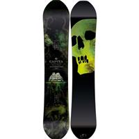 162 Capita The Black Snowboard of Death Mens