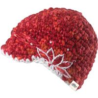 Bubble Gum Turtle Fur Tasia Hat Girls