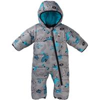 Burton Toddler Infant Buddy Bunting Suit - Youth - Hide and Seek
