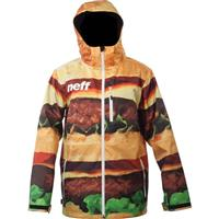 Burger Neff Daily 2 Jacket Mens