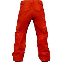 Burner Burton Cargo Pant Mens
