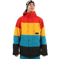 Burner Colorblock Burton Encore Jacket Mens