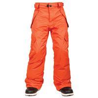 Burnt Orange 686 All Terrain Insulated Pant Boys
