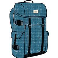 Blue Sappire Ripstop Burton Annex Backpack 19