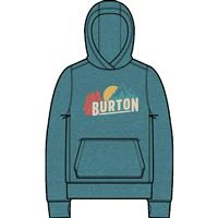 Burton Oak Pullover Hoodie Girls