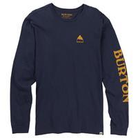Mood Indigo SS19 Burton Elite LS T Shirt Mens