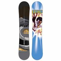 158 Burton Custom 20th Anniversary LTD Snowboard Mens