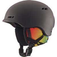 Bonehead Black Anon Burner Helmet Boys