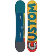 140 Burton Custom Smalls Snowboard Boys 140