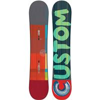 145 Wide Burton Custom Smalls Snowboard Boys 145W