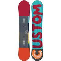 154 Burton Custom Snowboard Mens 154