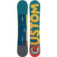 156 Burton Custom Snowboard Mens 156