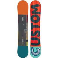 158 Burton Custom Snowboard Mens 158