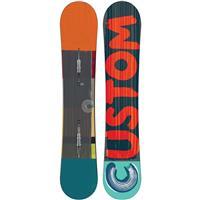 158 Wide Burton Custom Snowboard Mens 158W