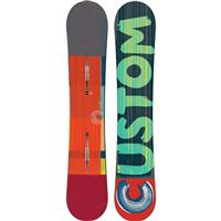 160 Burton Custom Snowboard Mens 160