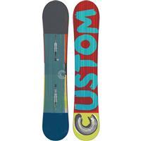 162 Wide Burton Custom Snowboard Mens 162W