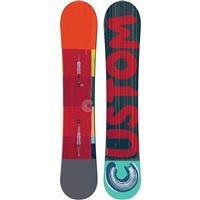 165 Wide Burton Custom Snowboard Mens 165W