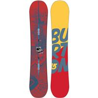 155 Burton Descendant Snowboard Mens 155
