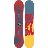 155 Wide Burton Descendant Snowboard Mens 155W