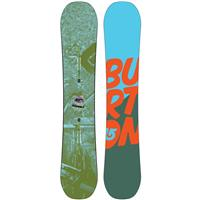 158 Burton Descendant Snowboard Mens 158
