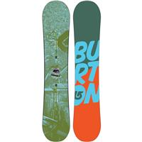 158 Wide Burton Descendant Snowboard Mens 158W