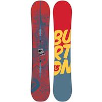 160 Burton Descendant Snowboard Mens 160