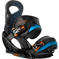 Burton Mission Smalls EST Bindings Youth