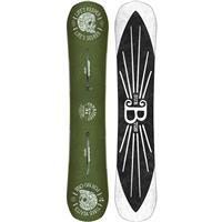 157 Burton Parkitect Snowboard Mens 157