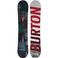 157 Burton Process Snowboard Mens 157