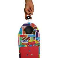Burton Riglet Board Reel
