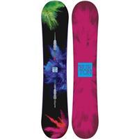 142 Burton Social Snowboard Womens 142