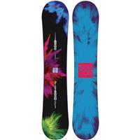 147 Burton Social Snowboard Womens 147