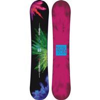 151 Burton Social Snowboard Womens 151