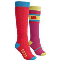 Tropic Burton Weekend Sock Two Pack Womens