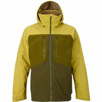 Poison Dart / Fir / Jungle Burton AK 2L Swash Jacket Mens