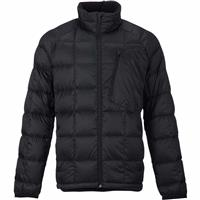 True Black (17) Burton AK BK Insulator Jacket Mens