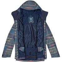 Nanuk Mood Indigo Burton AK Gore Tex Cyclic Jacket Mens