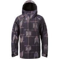 Burton AK Gore Tex Velocity Anorak Jacket Mens