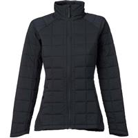 True Black Burton AK Helium Insulator Jacket Womens