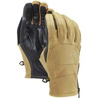 Raw Hide Burton AK Leather Tech Glove Mens