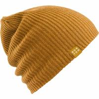 Squashed Burton All Day Long Beanie