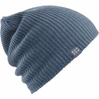 Washed Blue Heather Burton All Day Long Beanie