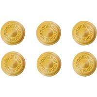 Gold Burton Aluminum Stud Mats
