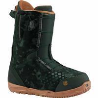 Green / Camo Burton AMB Snowboard Boots Mens