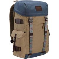 Kelp Coated Ripstop Burton Annex Backpack 19