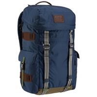 Mood Indigo Ripstop Crdra Burton Annex Backpack 19