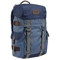 Open Road Stripe Burton Annex Backpack 19