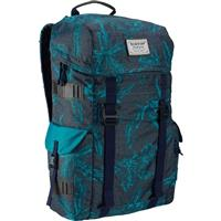 Tropical Print Burton Annex Pack