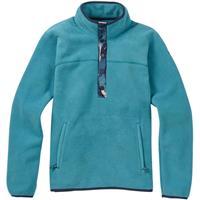 Burton Anouk Fleece Anorak Pullover Womens