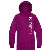 Lush Burton Antidote Pullover Hoodie Womens